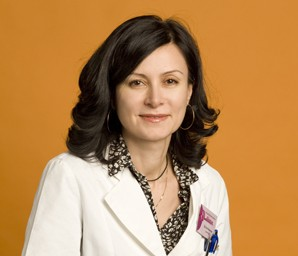 Д-р Зоя Боянова